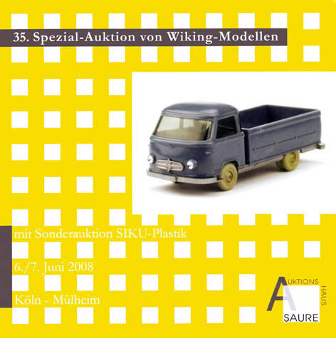 35.Wiking-Auktion