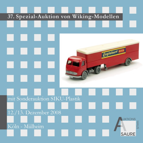 37.Wiking-Auktion