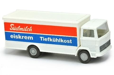 Südmilch/1A - Koffer-LKW MB 1317